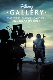 Disney Gallery: The Mandalorian: Season 2