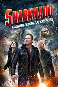 Voir Sharknado 5 : Global Swarming en streaming complet gratuit | film streaming, StreamizSeries.com