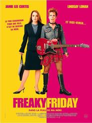 Freaky Friday : Dans la peau de ma mère en streaming