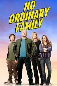 No Ordinary Family (2010) Los increíbles Powell