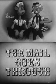 The Mail Goes Through (1947)