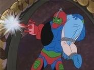 He-Man y los amos del universo 1x8