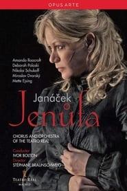 Janáček: Jenůfa 2009
