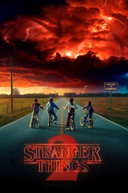 Stranger Things (2017) Hindi Dubbed Season 2 Complete