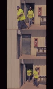 Workers Leaving the Job Site