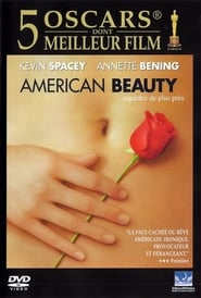 Locandina del film American Beauty