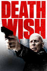 Poster Death Wish 2018