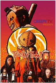Trick 'r Treat: Sam's Gift (2020)