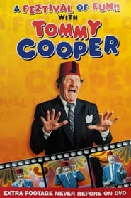 Tommy Cooper - A Feztival Of Fun With Tommy Cooper