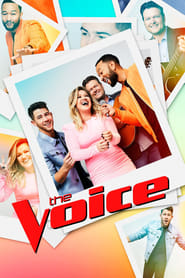 Poster The Voice 2021