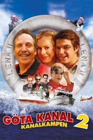 Göta Kanal 2 - kanalkampen - Azwaad Movie Database