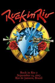 مشاهدة فيلم Guns N' Roses: Rock in Rio 2017 مترجم