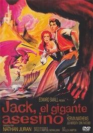 Jack y el gigante asesino