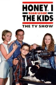 Honey, I Shrunk the Kids: The TV Show 1997