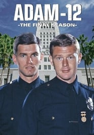 Adam-12 streaming vf poster