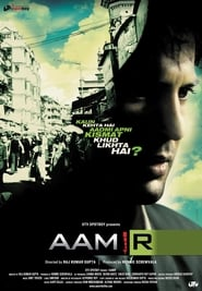 Aamir 2008 Hindi Movie NF WebRip 250mb 480p 800mb 720p 3GB 5GB 1080p