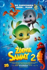 Żółwik Sammy 2: Wielka ucieczka
