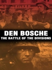 Poster Den Bosche: The Battle of the Divisions 2017