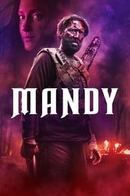 Gucke Mandy