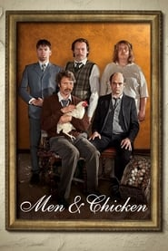 Men & Chicken [2015]