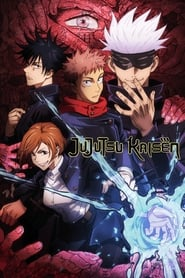 Jujutsu Kaisen Season 1 Episode 16 : Kyoto Sister School Exchange Event - Group Battle 2 -