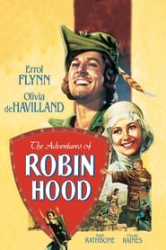 Image The Adventures of Robin Hood – Aventurile lui Robin Hood (1938)