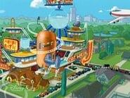 Phineas y Ferb 2x16