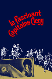 Le Fascinant Capitaine Clegg 1962