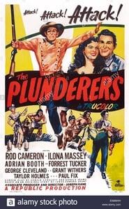 Affiche de Film The Plunderers