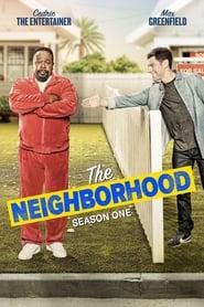 The Neighborhood - Season 1 poster