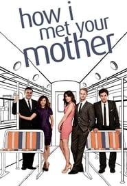 How I Met Your Mother Season 6 Complete