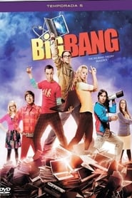 La Teoria Del Big Bang: Temporada 5