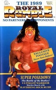 WWE Royal Rumble 1989