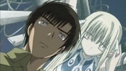 Chobits Season 1 Episode 24 : Chi Wears And Takes Off
