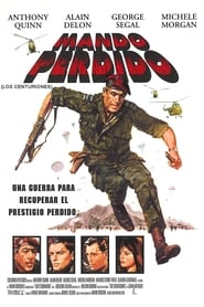 Lost Command (1966) online ελληνικοί υπότιτλοι