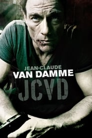 Poster for JCVD