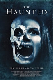 The Haunted (Hindi Dubbed)