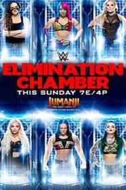 WWE Elimination Chamber 2020 (2020)