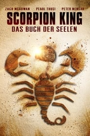 Scorpion King – Das Buch der Seelen [2018]