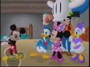 La Casa de Mickey Mouse 2x16