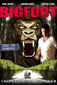 Skookum: The Hunt for Bigfoot (2016)