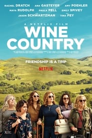 Wine Country - Friendship is a trip - Azwaad Movie Database