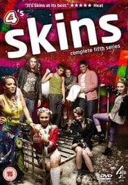 Skins: Season 5