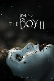 Brahms: The Boy II [2020]