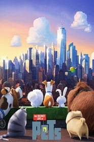 Image The Secret Life of Pets – Singuri acasă (2016)