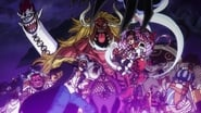 One Piece Season 21 Episode 957 : Big News! The Warlords Attack Incident