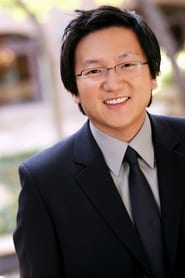Portrait of Masi Oka