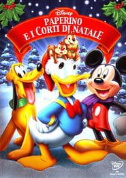 Paperino e i corti di Natale 2012