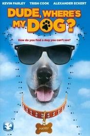 Dude Where's My Dog?