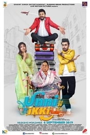 Unni Ikki (2019) Punjabi